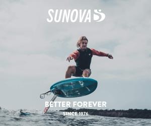 Sunova Foil