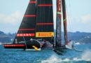America's Cup – Day 05: don't panic!