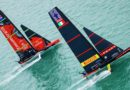America's Cup – Day 06: never give up!
