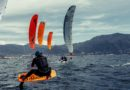 Kite Foil Open: si torna in acqua a Torre Annunziata
