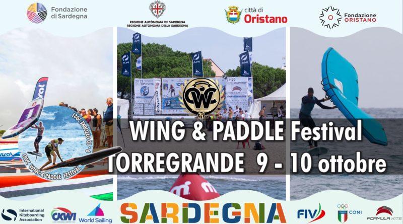Oristano Open Water Challenge 2021